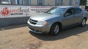 2008 Dodge Avenger SXT   WE PAY YOUR GST TODAY NO DOC FEES