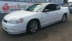 2006 Chevrolet Monte Carlo SS  6 MONTHS FREE WARRANTY