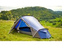Coleman cobra 2 backpacking tent