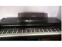 Yamaha Clavinova CVP-70 digital piano