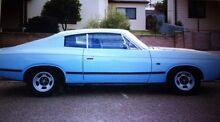 1972 VH Valiant Chrysler Charger - Want to Find Whyalla Whyalla Area Preview