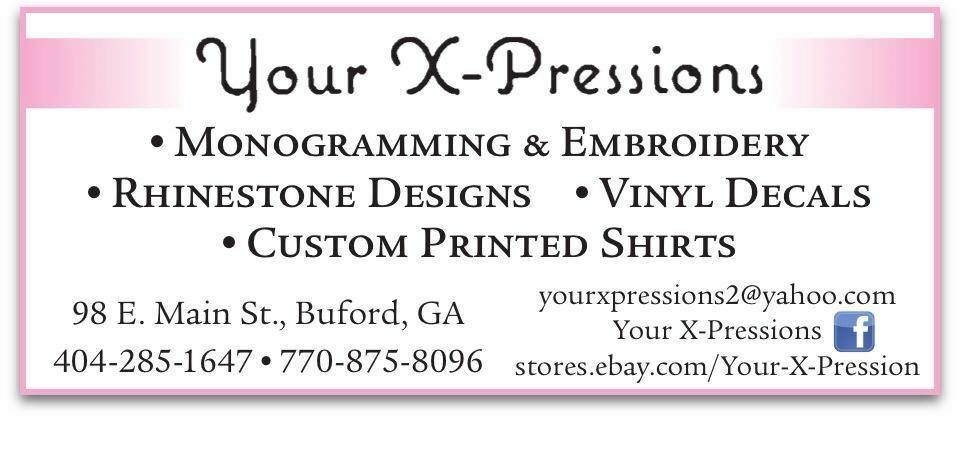 Your X-Pression