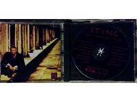 #Sting #CD #Ten Summoner's Tales £ 5.00 Free P&P