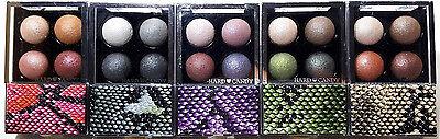 Hard Candy Mod Quad Baked Eye Shadow Compact- Pick a Pallete: 5 shades (Cream Eye Shadow Compact)