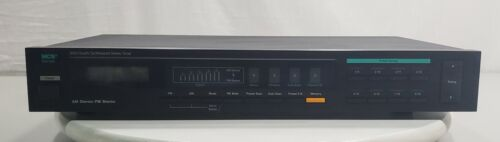 MCS 683-3050 AM/FM Quartz Synthesized Stereo Tuner
