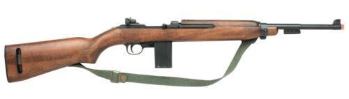 Replica Gun U.S. Cal. 30 M1 Carbine with Sling Non-Firing Gun 1944 Denix