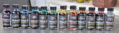) Alclad II Candy - Transparent Lacke 11  Farbtöne zur Auswahl (Farbe Candy)