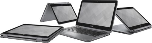 """*LAST INVENTORY* Dell Inspiron 11"""" 3168 2-in-1 Touch Tablet/Laptop 500GB w/Win10"""
