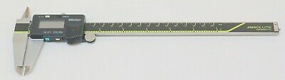 Mitutoyo 500-172 Cd-8 Cx Digital Calipers