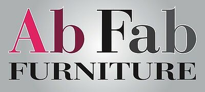 Ab Fab Furniture