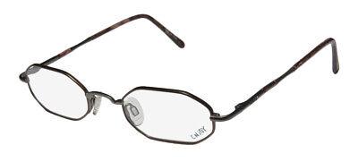 NEW ENJOY BY RODENSTOCK 5702 ADJUSTABLE NOSEPADS EYEGLASS FRAME/GLASSES/EYEWEAR Adjust Plastic Frame Glasses
