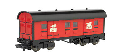 Bachmann Trains H O Thomas the Tank Engine - Mail Car - Red 76040