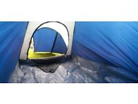 2 person tent - Pro Action Monodome
