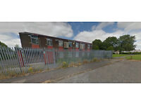 Workshop Unit | Industrial Unit | Storage | Offices | With Private Yard, Glasgow To Let - 3000sqft
