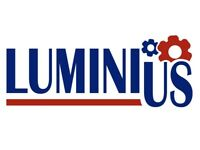 Luminius Ltd- make your business stronger and more efficient.