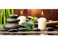 Male Massage Therapist & Spray Tans
