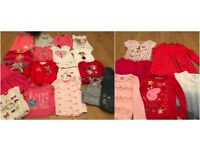 *BARGAIN* JOBLOT OF 20 X BABY GIRLS 12-24 MONTHS / 1-2 YEARS JOBLOT + 5 X 2-3 YEARS