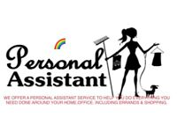 LOCAL MOTHERWELL CLEANER,HOUSE KEEPER,DEEP CLEAN,END TENANCY,PERSONAL ASSISTANT,BEFRIENDER,CLEANING