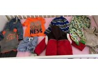 Boys Clothes size 2 years