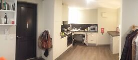 St Pancras Unite Students Studio Flat