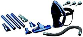 Black & Decker VH780 Vacuum, 230V, 780W