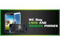 Buying Used Or Broken Mobile Phones