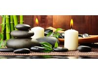 Unforgettable Massage to relax you