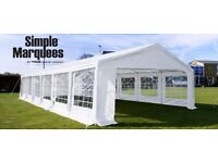 *MARQUEE HIRE* Available throughout Northern Ireland for parties & Community events