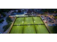 PLAYERS WANTED #football in bristol NORTH   5aside games