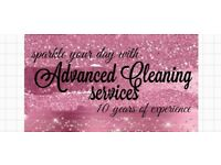 Advanced Cleaning Services Glasgow