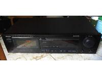 Denon DRM-540 Hi-fi Cassette Deck