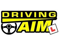 Driving Lessons Leeds manual & automatic