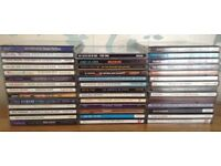 JOB LOT Golden Greats CD's, 53 CD's, Over 1,000 Songs.