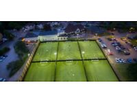 Looking for playesr on Saturday BRISTOL #football   join to our casual game #5aside football