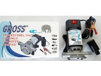 Gross DC 12/24v Fuel Transfer Pump Professional - Free Shipping