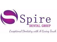 Full time Associate Dentist