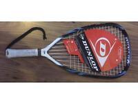 Dunlop sport apex Force racket