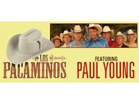 Los Pacaminoswith Paul Young