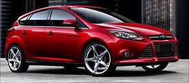 2012 Ford Focus Titanium X For Sale