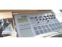 Korg Electribe 2 - Music Production Station