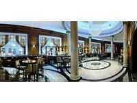 Champagne Bar Attendant - Grand Central Hotel, Glasgow