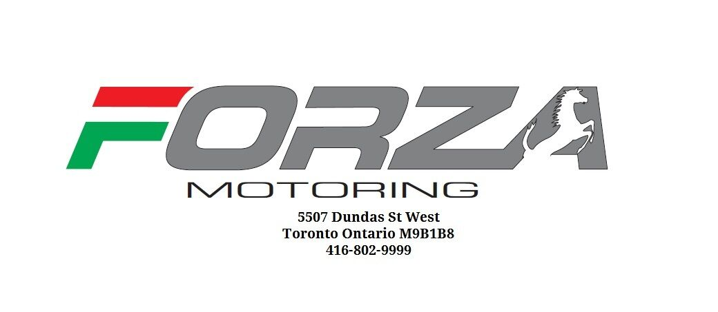 Forza Motoring