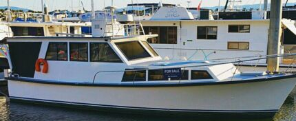 38FT WILLIAMS FULLY REFURBISHED IN&OUT (NOTHING TO SPEND) Hope Island Gold Coast North Preview