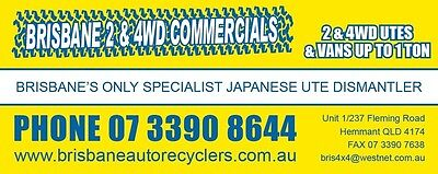 Brisbane Auto Recyclers