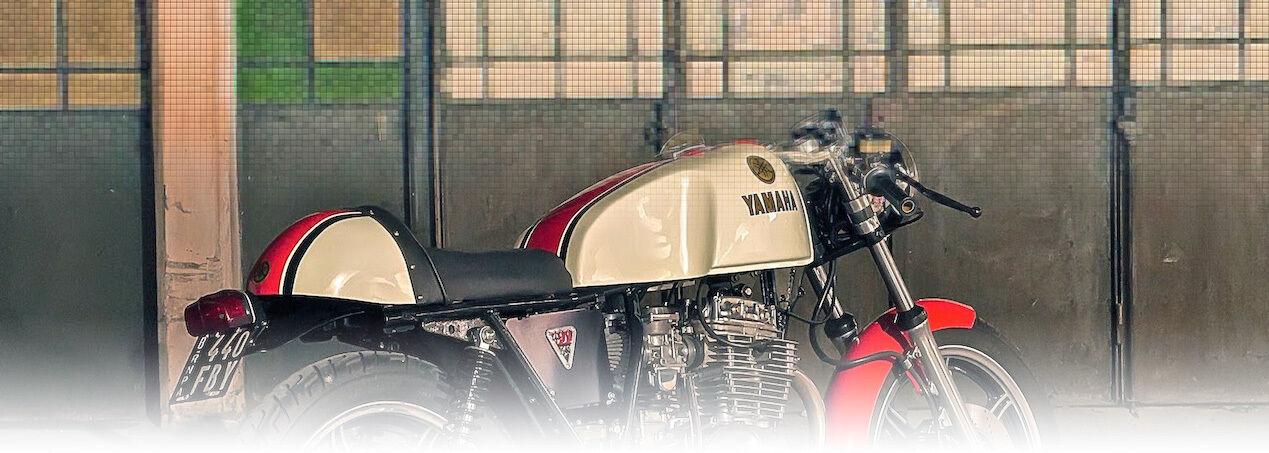 Empire Garage & Motorcycles