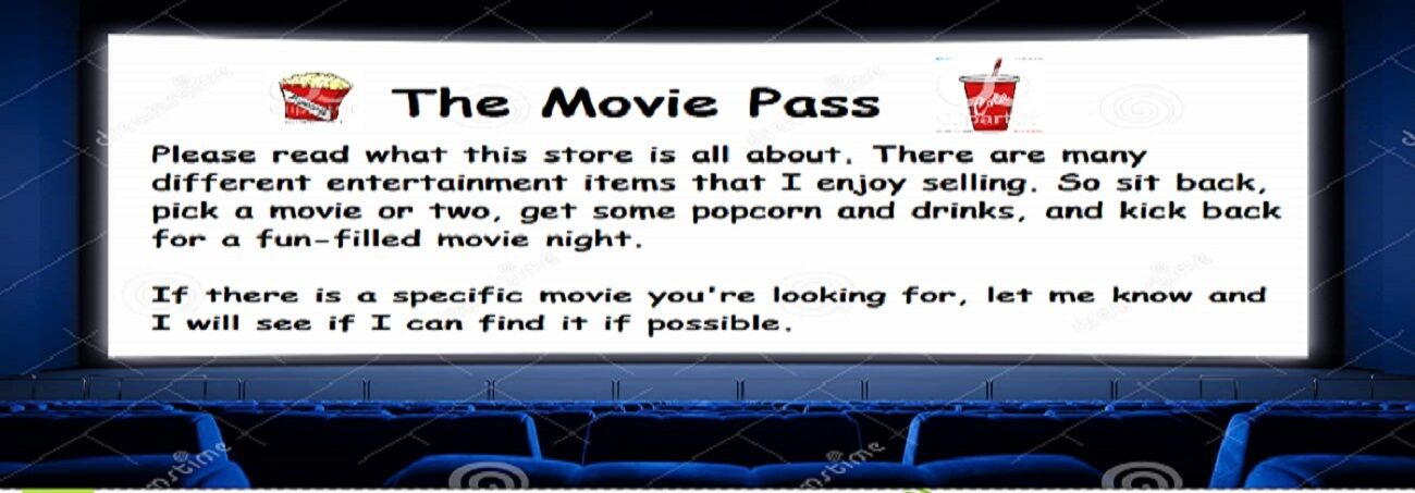 The Movie Pass