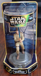Star Wars Epic Force Figures (5) Cambridge Kitchener Area image 3