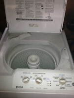 **KENMORE PORTABLE WASHER**
