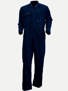 NEW Big Al Poly Cotton Coverall Jumpsuit workwear size XL West Island Greater Montréal image 2