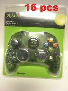 85 ASSORTED GAME CONTROLLERS NEW IN BOX